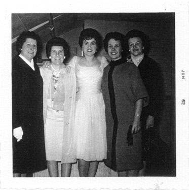 Sheree Shannon's Mother and Patsy Cline