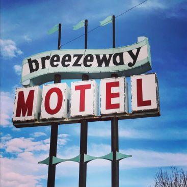 BreezewayMotel